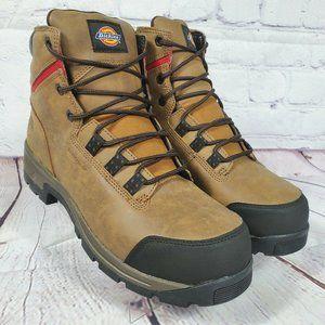 Dickies Tractus Steel Toe Waterproof Work Boots